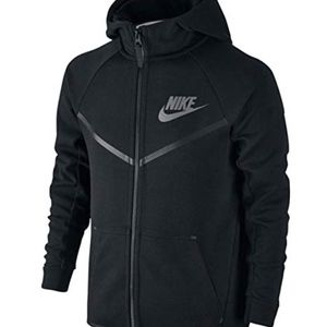 Nike Tech Fleece Windrunner Full Zip Hooded Jacket